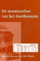 Omslag Metamorfose Van Het Goetheanum