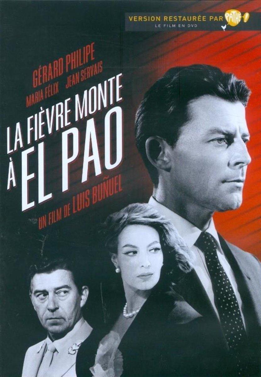 La Fièvre monte à El Pao (Édition Digibook Collector)-
