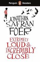 Omslag Penguin Readers Level 5: Extremely Loud and Incredibly Close (ELT Graded Reader)