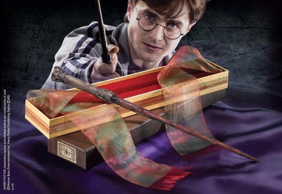 Harry Potter: Harry's Ollivander Wand