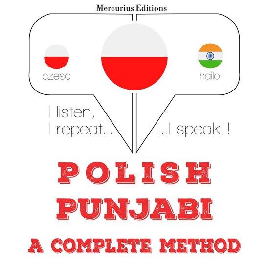 Polish Punjabi : a complete method