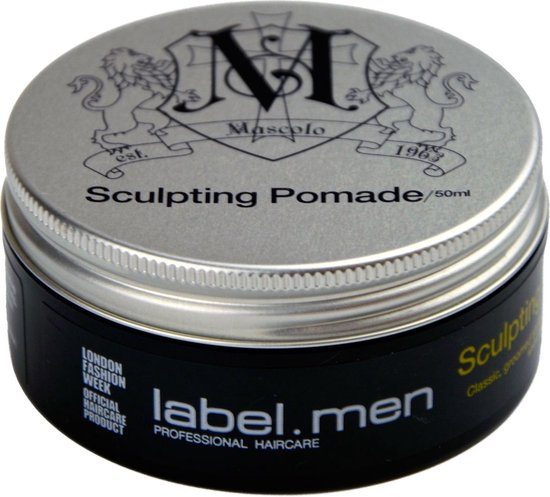 label.men - Sculpting Pomade - 50 ml