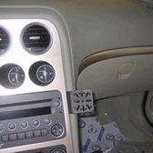 Houder - Dashmount Alfa Romeo 159 / Brera / Spider