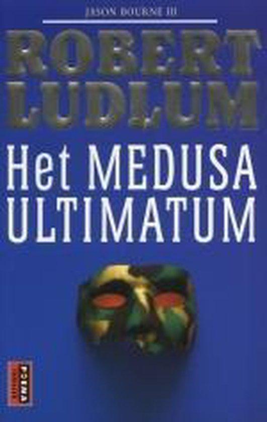 Het Medusa Ultimatum - Robert Ludlum |