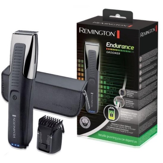 Remington MB4200 Endurance Groomer - Baardtrimmer
