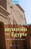 Symposionreeks 46 -   Mysteriën van Egypte