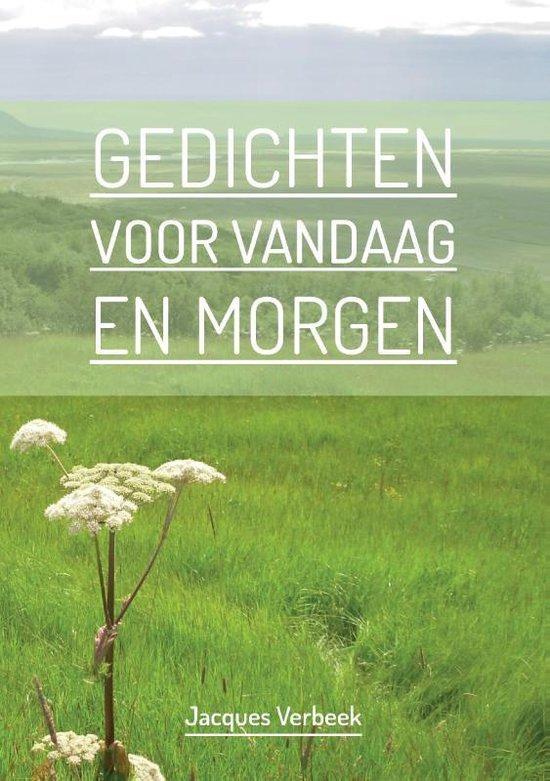 5 Gedichten voor Vandaag en Morgen - Jacques Verbeek  