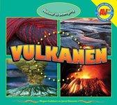 Natuur in beweging (AV+)  -   Vulkanen
