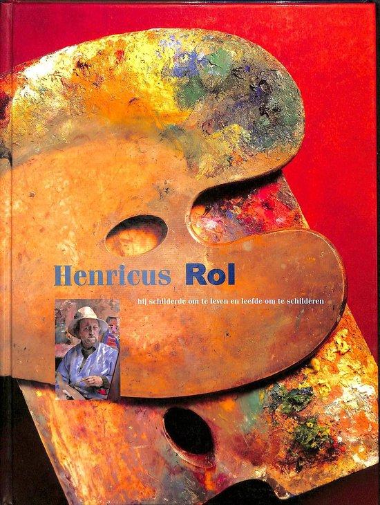 Henricus Rol