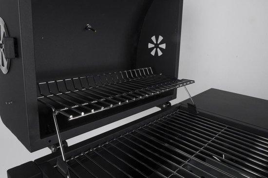 Luxe Barbecue met zijtafel BBQ.nl