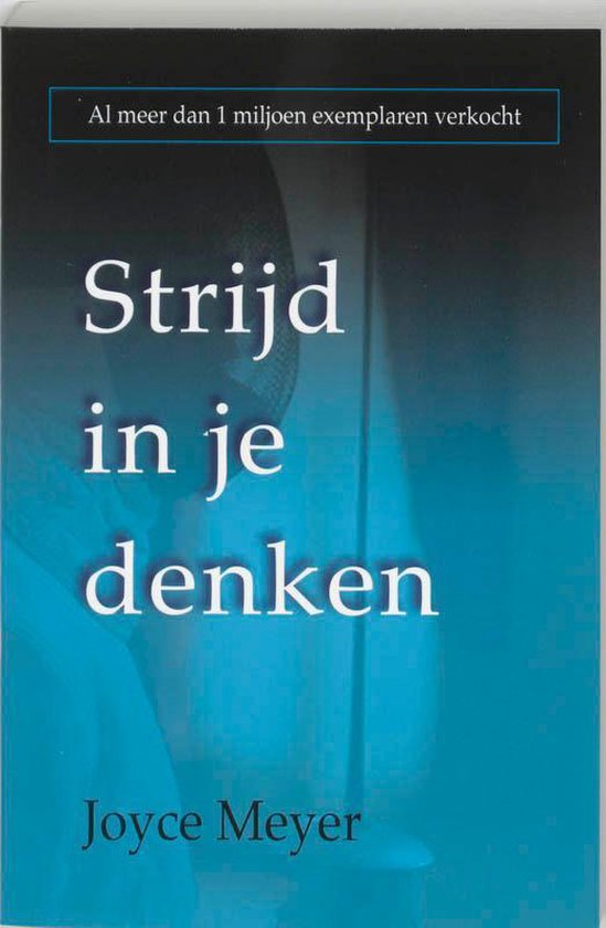 Strijd in je denken - Joyce Meyer |