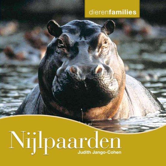 Dierenfamilies - Nijlpaarden - Judith Jango-Cohen |