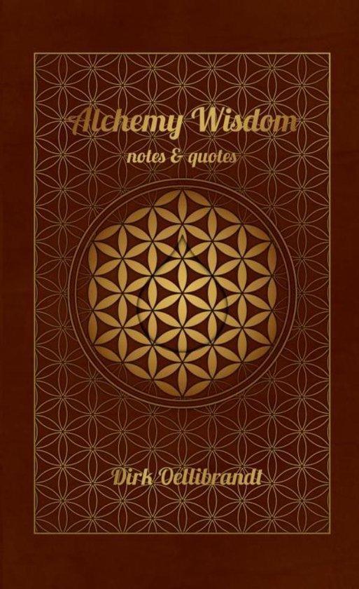 Alchemy Wisdom