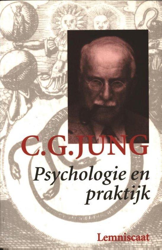 Verzameld werk C.G. Jung 1 - Psychologie en praktijk - C.G. Jung |