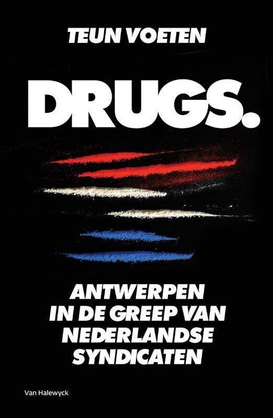 Drugs - Teun Voeten | Fthsonline.com