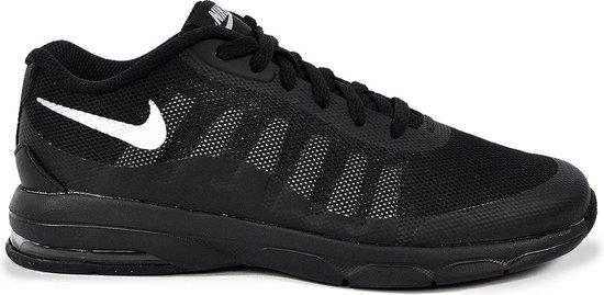 Nike Air Max Invigor (PS) sneakers jongens zwart - maat 29.5