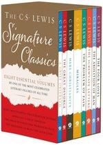The C. S. Lewis Signature Classics (8-Volume Box Set)