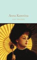 Boek cover Anna Karenina van Leo Tolstoy (Hardcover)