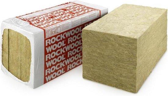 Rockwool 210 BouwPlaat 120 x 60 x 4 cm Rd=1,05