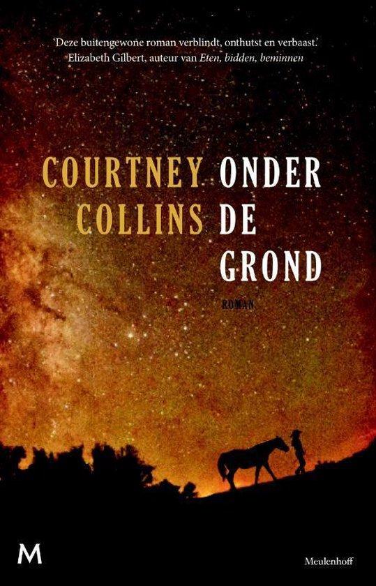 Onder de grond - Courtney Collins |