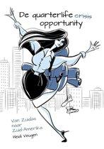 De quarterlife-opportunity Van Zuidas naar Zuid-Amerika