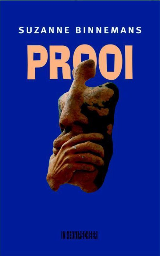 Prooi - Suzanne Binnemans | Fthsonline.com