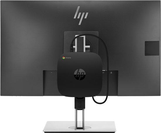 HP EliteDisplay E273q - QHD USB-C Monitor - 27 inch