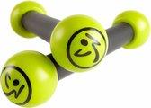 Zumba Toning Sticks 0,5 kg Gewichten - Dumbbell