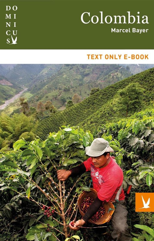 Dominicus - Colombia - Marcel Bayer pdf epub