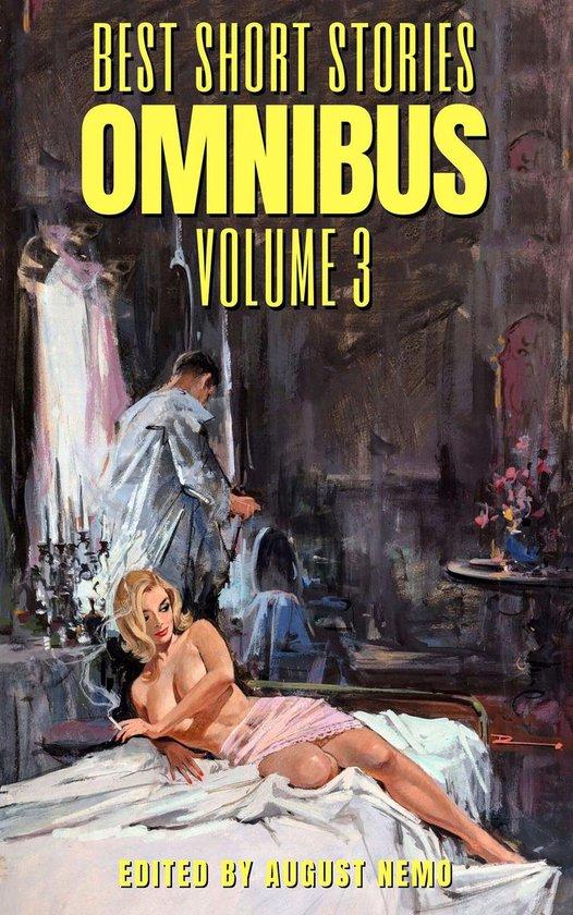 Boek cover Best Short Stories Omnibus - Volume 3 van H. And E. Heron (Onbekend)