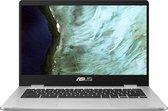 """ASUS Chromebook C423NA-EC0301 LPDDR4-SDRAM 35,6 cm (14"""") 1920 x 1080 Pixels..."""