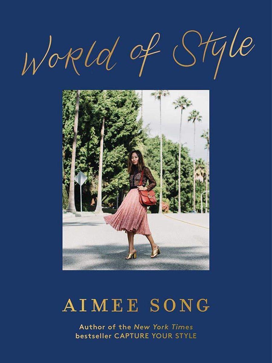 Aimee Song - Aimee Song