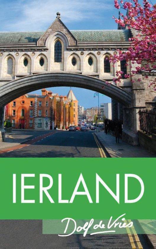 Ierland - Dolf de Vries | Fthsonline.com