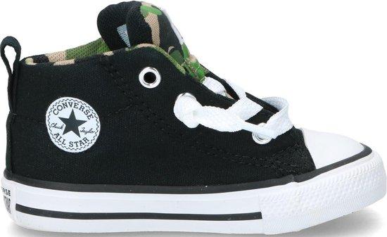 Converse Chuck Taylor All Star Street Mid sneaker, Sneakers, Jongen,