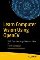 Learn Computer Vision Using OpenCV