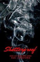 Shatterproof: Book 3 of the Revenge Series