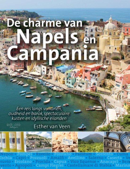 De charme van Napels en Campania - Esther van Veen | Fthsonline.com
