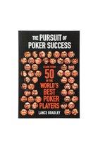 The Pursuit of Poker Succes