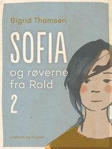 Sofia og røverne fra Rold 2