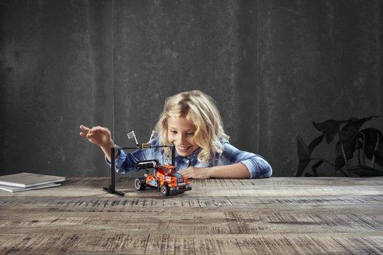 LEGO Technic Racetruck - 42104