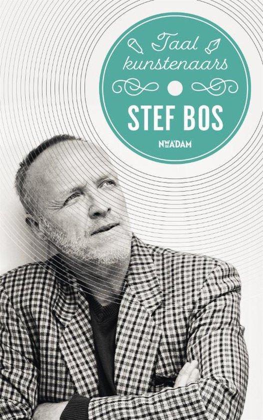 Taalkunstenaars - Stef Bos - Stef Bos |