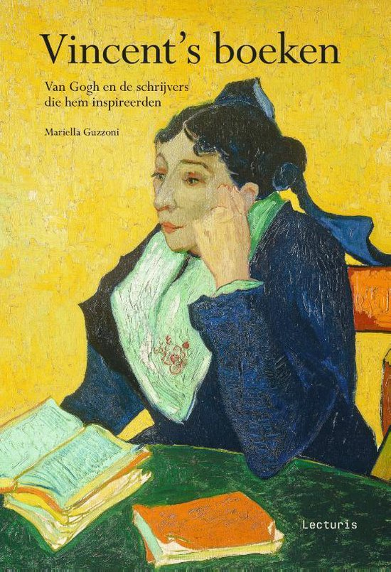 Vincent's boeken - Mariella Guzzoni |