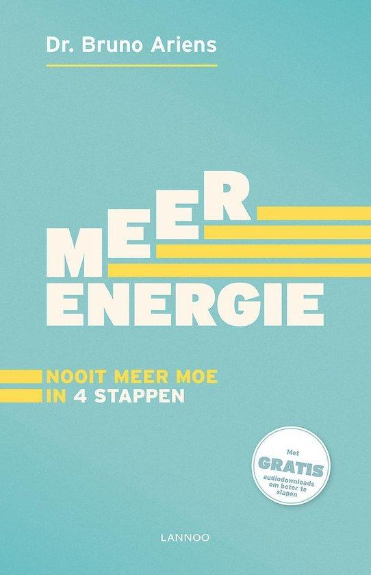 Meer energie - Bruno Ariens |