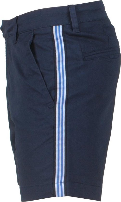 Mz72 - Heren Short Forsmart Navy