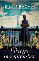 Parijs in september