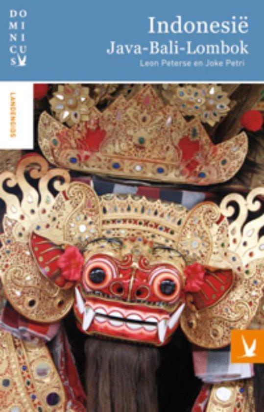 Indonesie Java - Bali - Lombok - Leon Peterse  