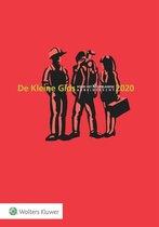 De Kleine Gids voor het Nederlandse Arbeidsrecht 2020