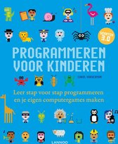 Programmeren voor kinderen - Programmeren voor kinderen