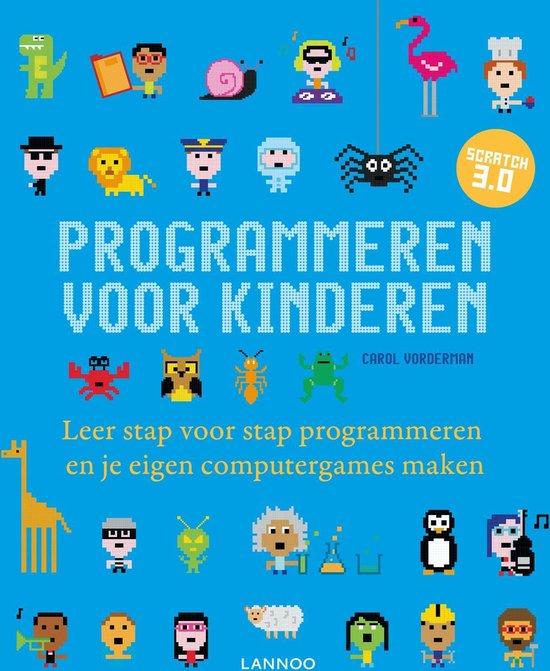 Programmeren voor kinderen - Programmeren voor kinderen - Carol Vorderman |