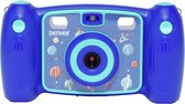 Denver KCA-1310Blue, kinder camera met foto en video effecten Blue